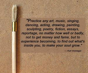 quote, art, and poetry image