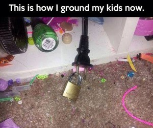 funny, lol, and kids image