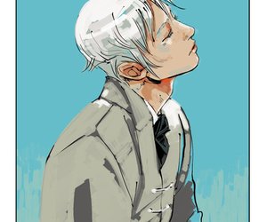 jem carstairs, the infernal devices, and shadowhunters image