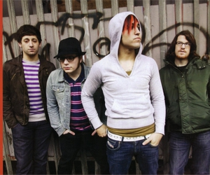 emo, FOB, and love image