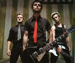 green day, mike dirnt, and tre cool image