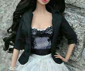 fashion doll, barbie, and barbie doll image