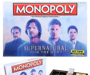 board game, fandom, and finally image