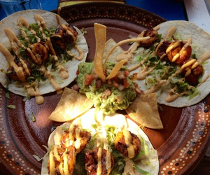 delicious, food, and mexican image