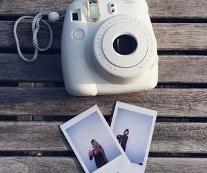 boho, camera, and classy image