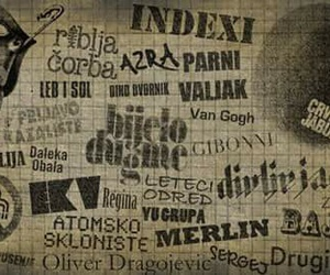 rock, azra, and parni valjak image
