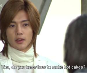 Boys Over Flowers, kim hyun joong, and khj image