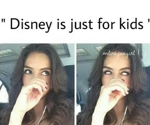 disney, funny, and lol image