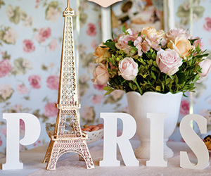 beautiful, party, and decoration image