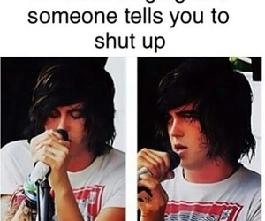 funny, life, and kellin image