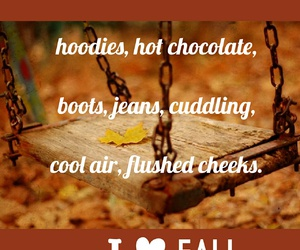 boots, cool, and fall image