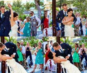 baile, foto, and esposos image
