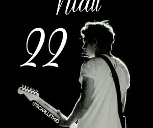 22, happy birthday, and niall horan image