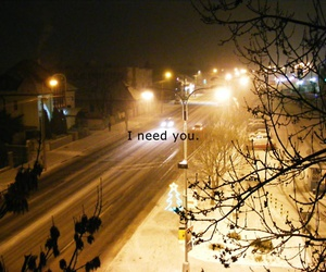 car, couple, and i need you image