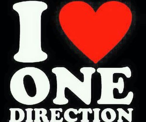 i love one direction and one direction image