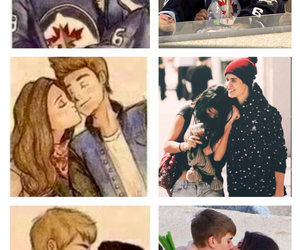 drawings, justin bieber 2012, and love image