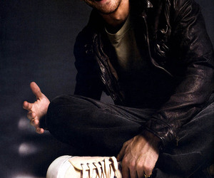 jake gyllenhaal, actor, and handsome image