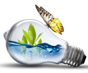 eco, wind, and eco friendly image