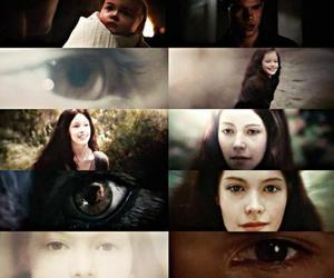 breaking dawn, renesmee cullen, and jacob image