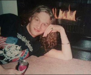 layne staley, alice in chains, and smile image