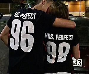 love, couple, and perfect image