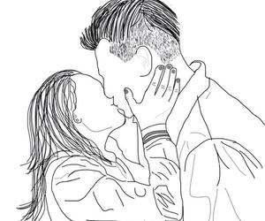 draw, jacob whitesides, and bea miller image
