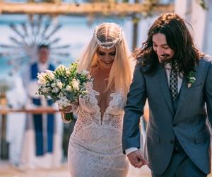 casamento, gee rocha, and wedding image