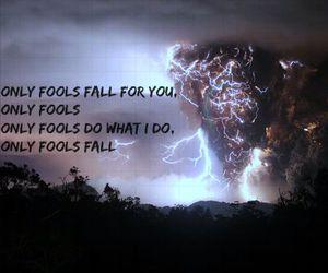 alternative, dark, and fools image