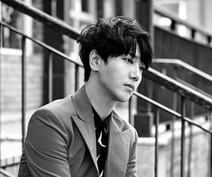 yesung, super junior, and magic image