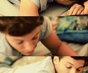 louis and tomlinson image