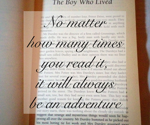 adventure, always, and books image