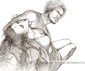 Avengers and maximoff twins image