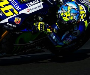 helmet and motogp image
