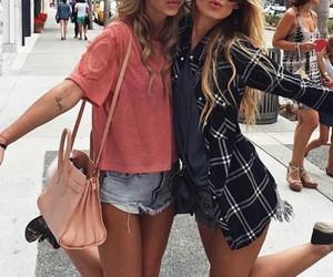 fashion, girl, and girly image