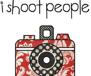 camera, people, and red image