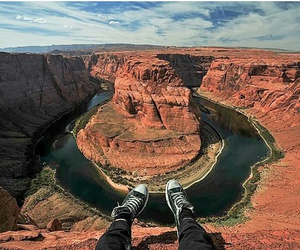 converse and nature image