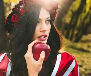 disney, apple, and cosplay image