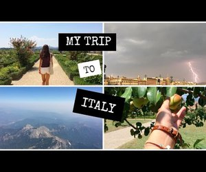 explore, girl, and holiday image