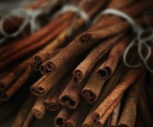 Cinnamon, autumn, and brown image