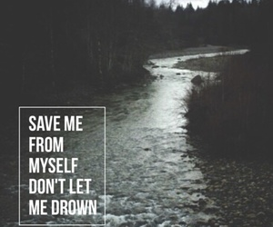 bmth, deep, and emotions image