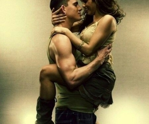 channing tatum, picture, and step up image