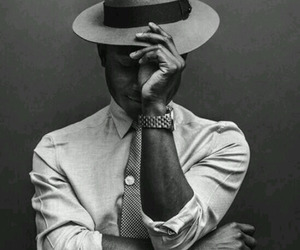 style and Pharrell Williams image