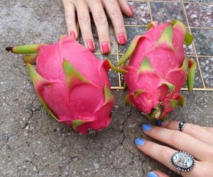 chinatown, special, and dragonfruit image