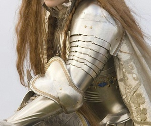 cate blanchett and elizabeth the golden age image