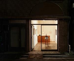 bookstore, dark, and mood image