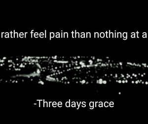 days, rock, and grace image
