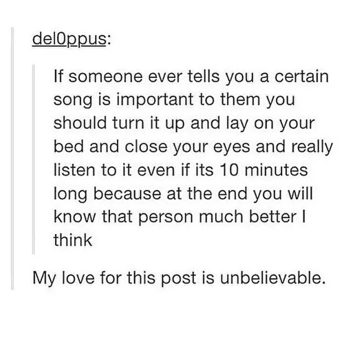 true, tumblr post, and quotes image