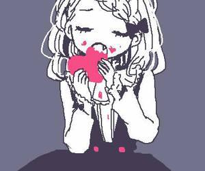 anime, lolita, and kuro image