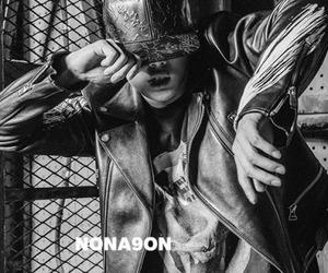 jiwon, kimjiwon, and nonagon image