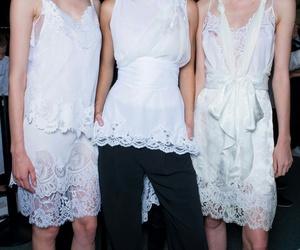 fashion week, Givenchy, and new york image